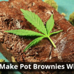 How To Make Pot Brownies With Stem