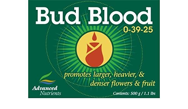 bud blood vs bud ignitor