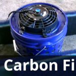 DIY Carbon Filter | Make Carbon Filter At Home Easily