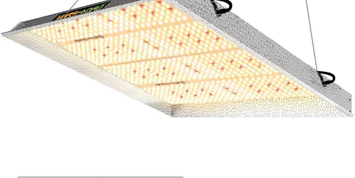 4x4 led grow light
